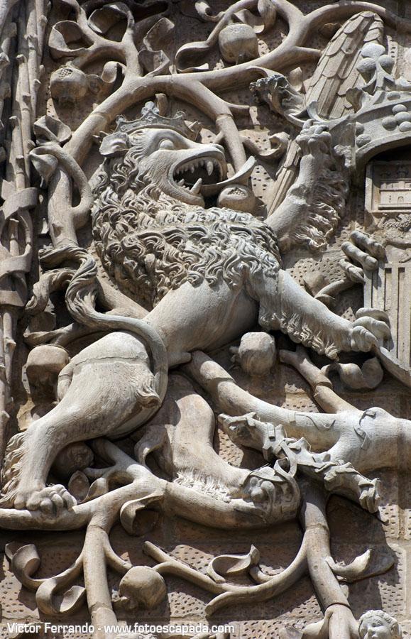 Museo Nacional de Escultura Valladolid