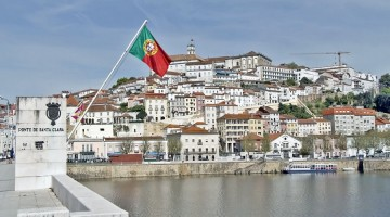 Que ver en Coimbra Norte de Portugal
