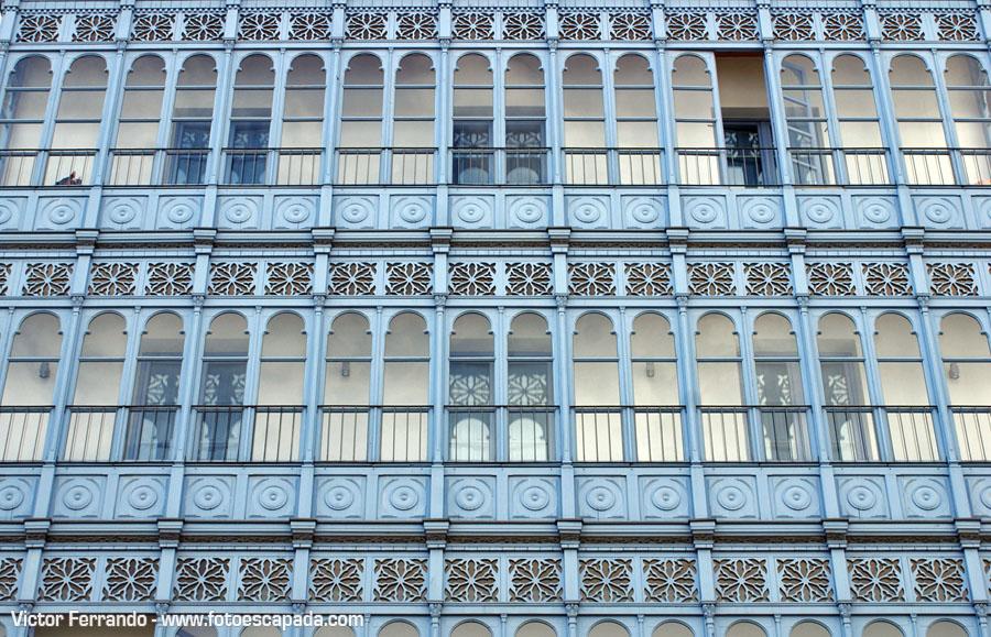 Edificios de Valladolid