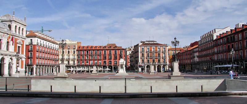Que ver en Valladolid