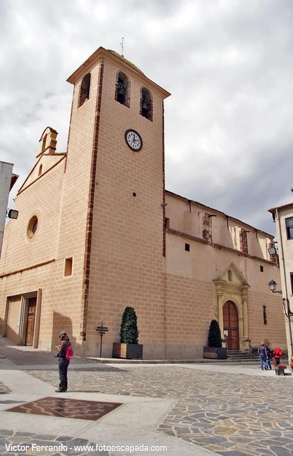 Riudecanyes Pueblo 1