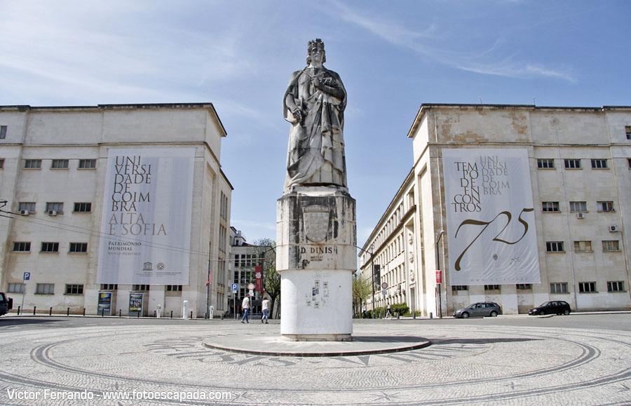 Universidad de Coimbra