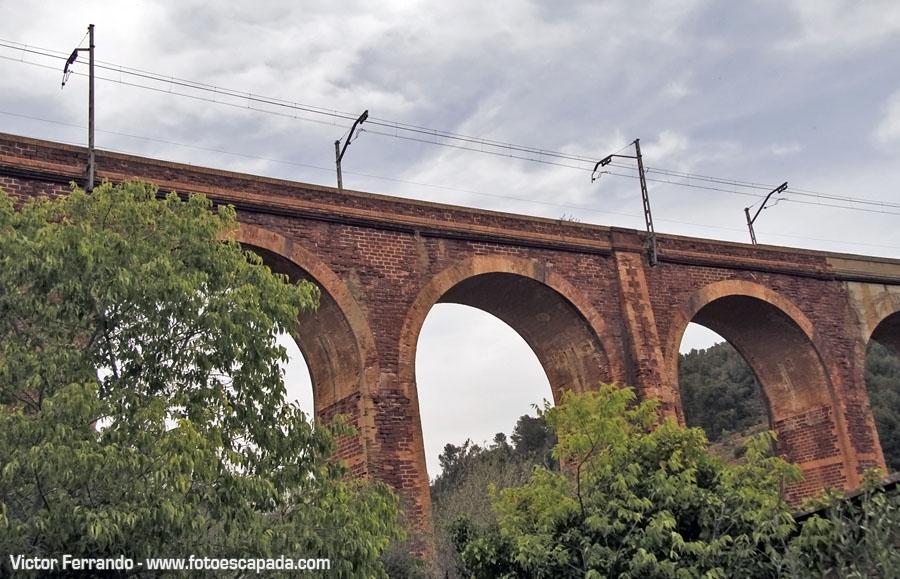 Viaducto De Los Masos Duesaigues 2