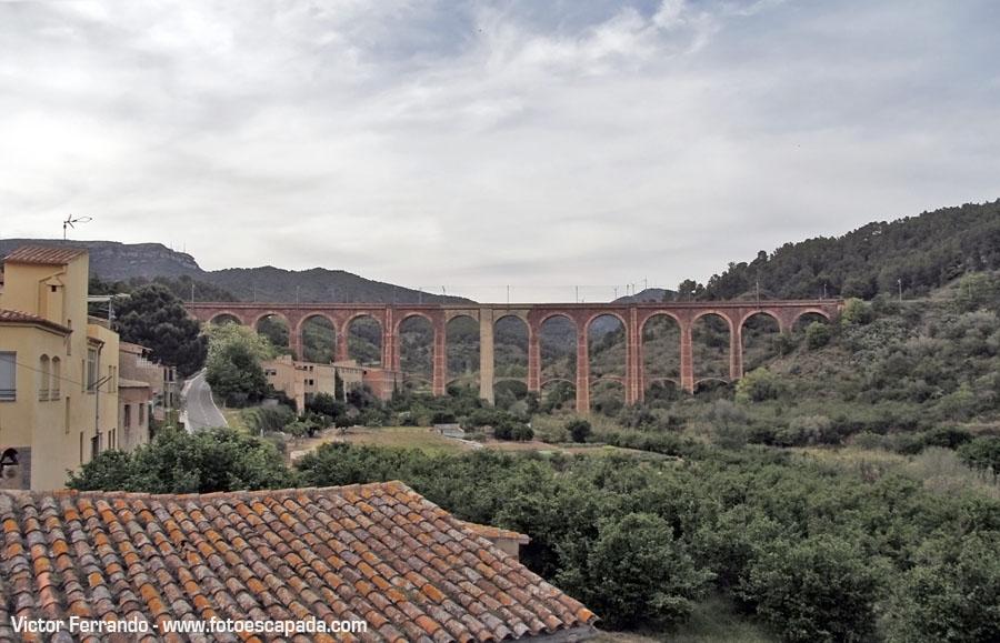 Viaducto de Los Masos Duesaigues