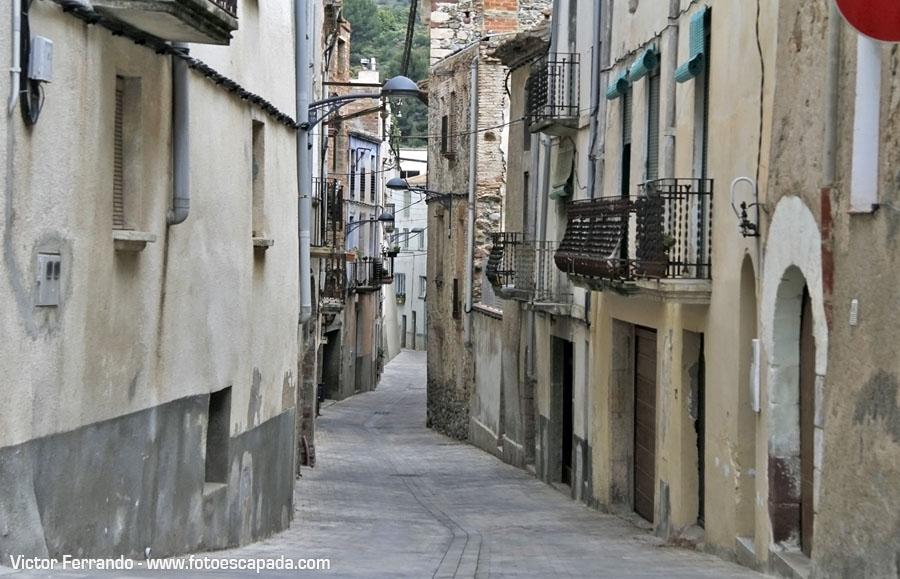 Vilanova d'Escornalbou 1