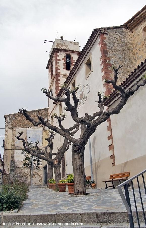 Vilanova d'Escornalbou 3