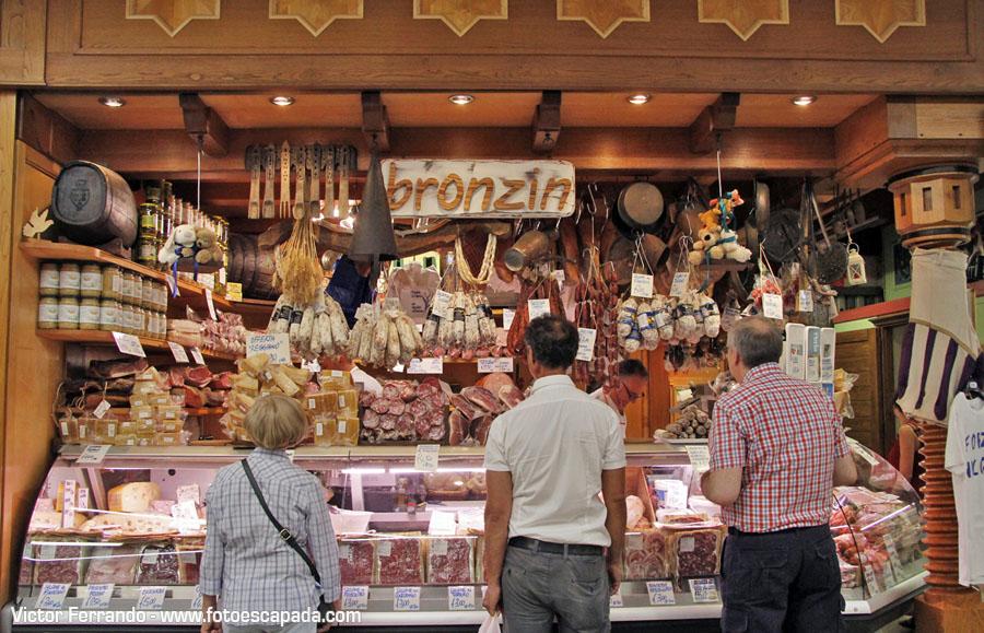 Mercato Centrale Florencia
