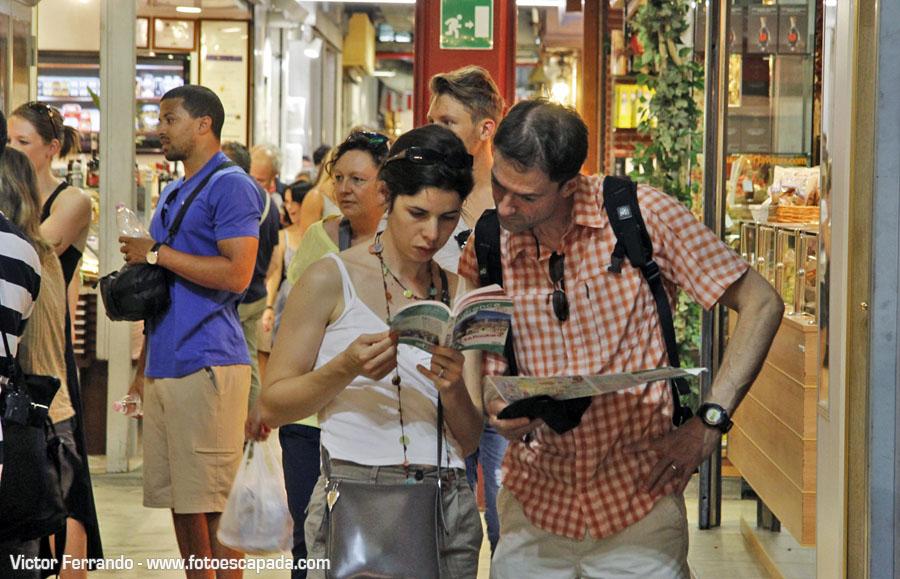 Mercato Centrale de Firenze