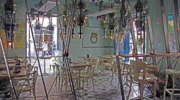 Restaurante Ojalá Madrid 26