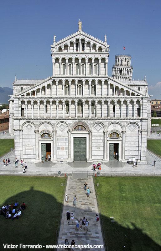 Catedral de Pisa 2