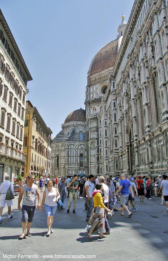 Duomo de Florencia