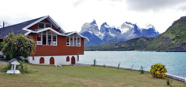 Viaje a la Patagonia Chilena - Parque Nacional Torres del Paine