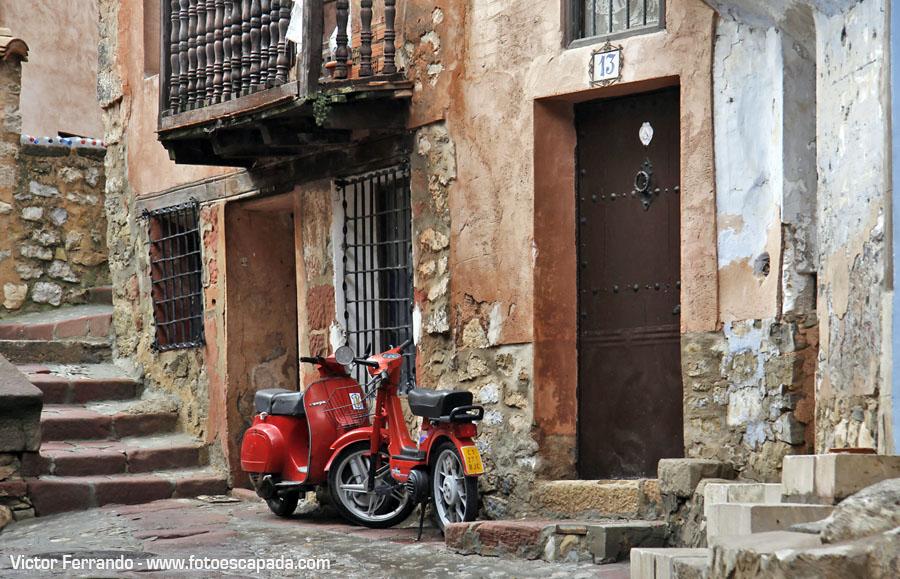 Qué ver en Albarracín Teruel