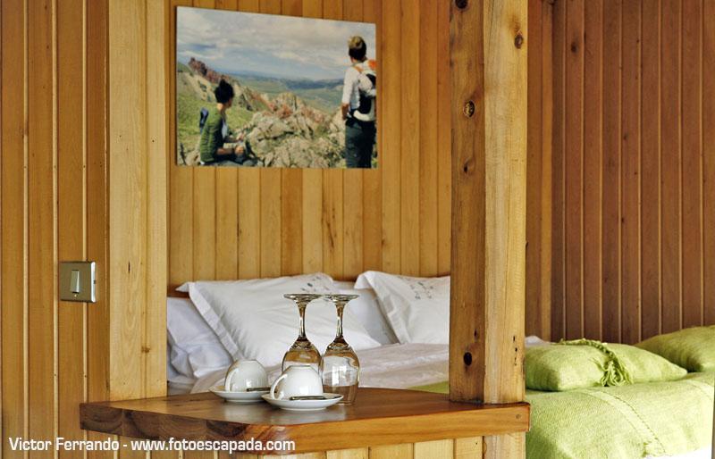 Cabaña Mirador de Guadal
