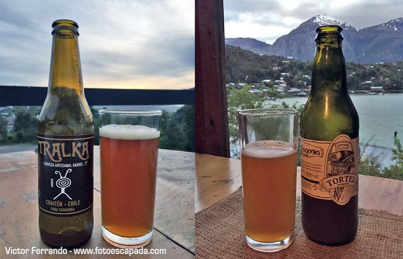 Cervezas Artesanales del Sur de Chile