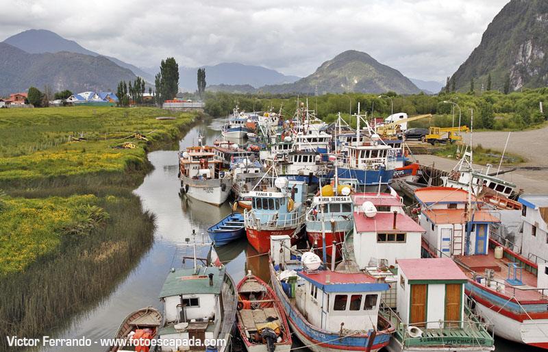 Puerto Aysen