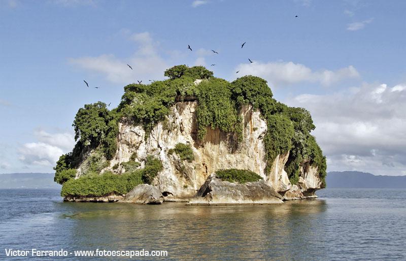 Experiencias viajeras Haitises República Dominicana