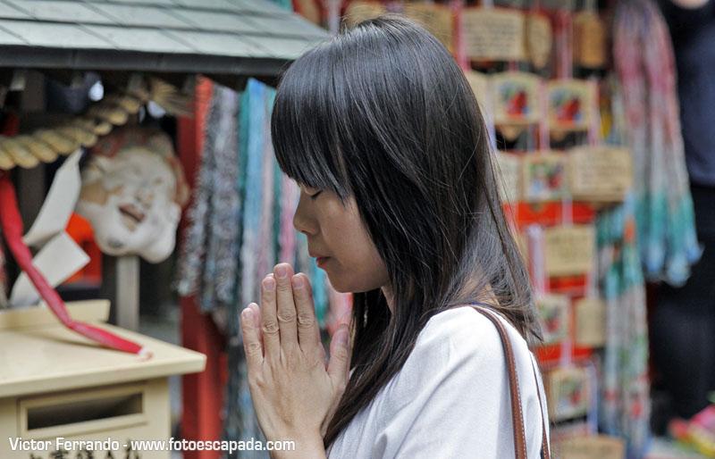 Santuario Sintoista Nonomiya Shrine