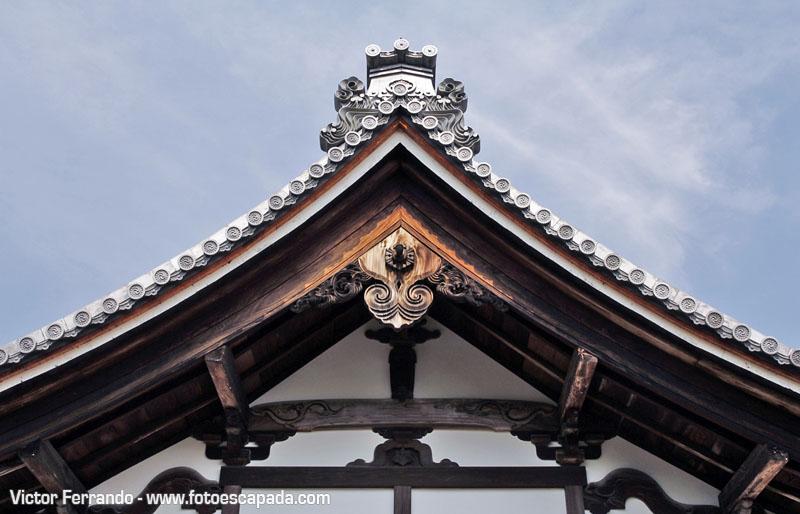 Templos en Arashiyama