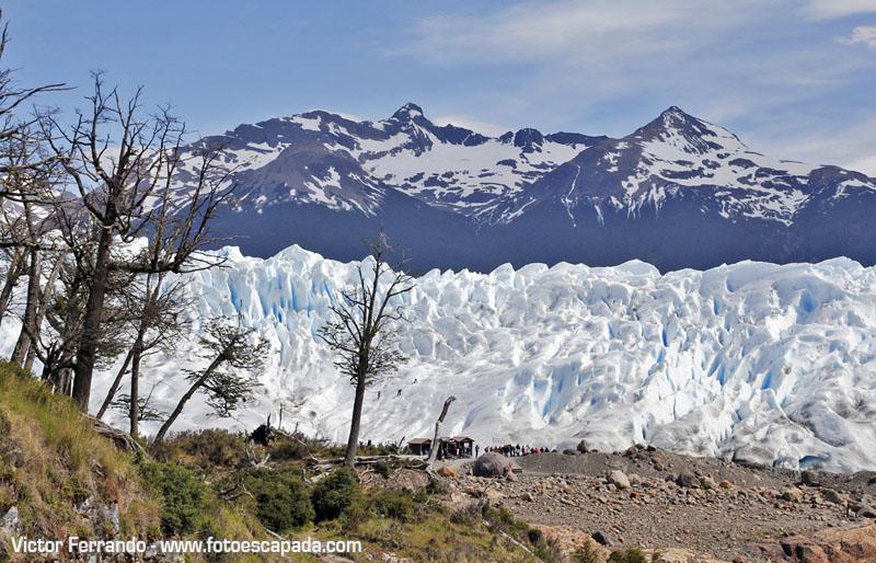 Trekking Big Ice Perito Moreno