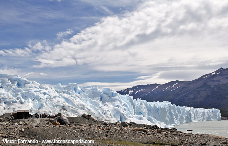 Big Ice Perito Moreno