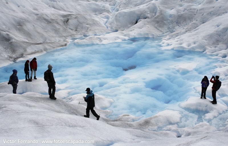 Big Ice Perito Moreno