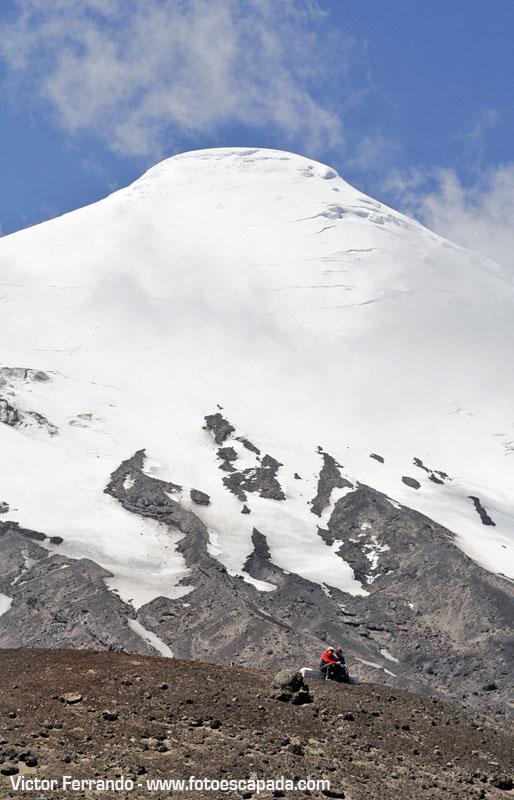 Volcán Osorno Esquí