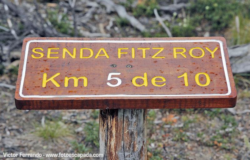 Trekking Monte Fitz Roy El Chaltén