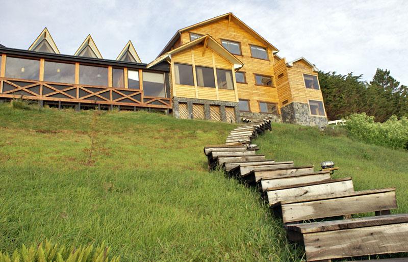 Weskar Lodge Puerto Natales