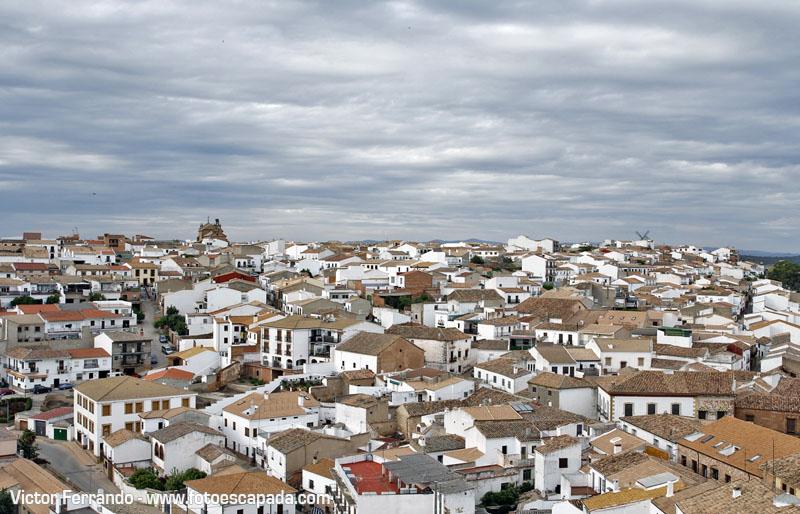 Ruta de los Castillos y Batallas - Baños de la Encina