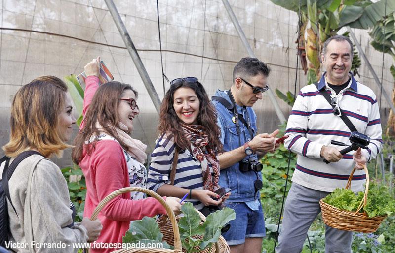 Bloggers Conociendo a Martina