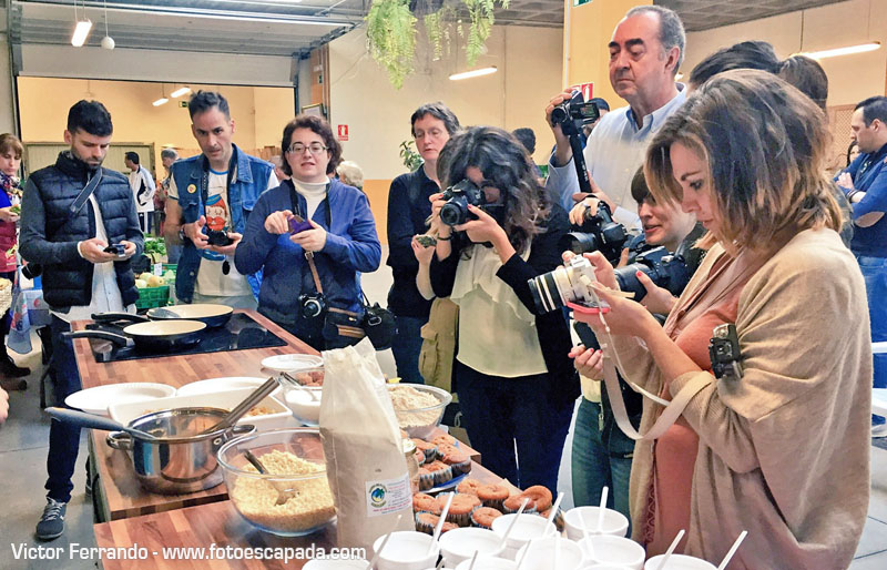 Bloggers La Palma Con Sabor