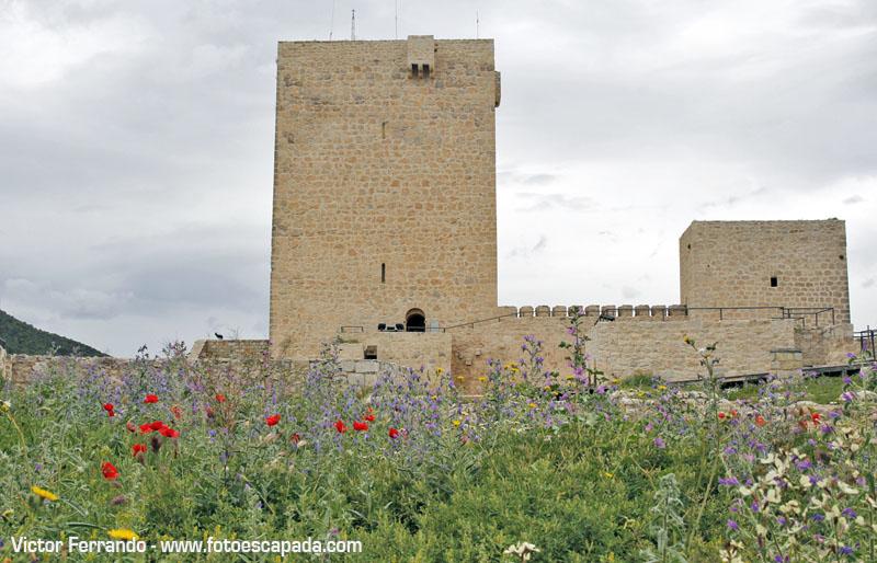 Ruta de los Castillos y Batallas Santa Catalina Jaen