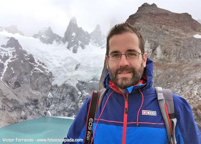 Trekking Fitz Roy El Chaltén +8000