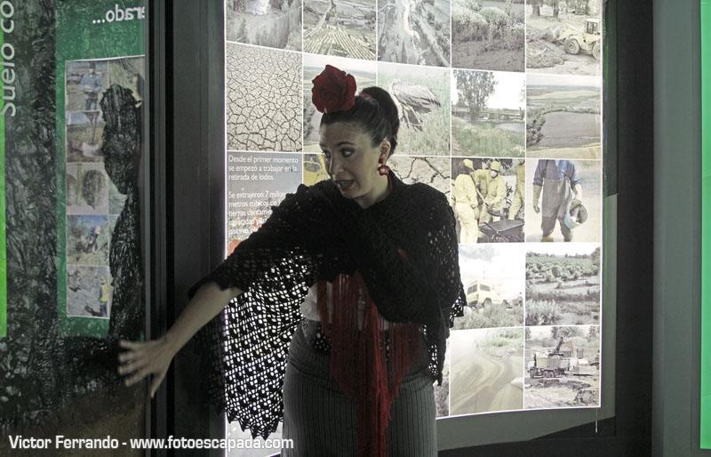 Centro de Visitantes Guadiamar