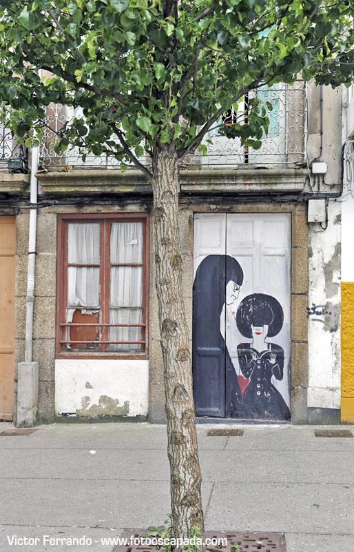 Meninas De Canido Ferrol