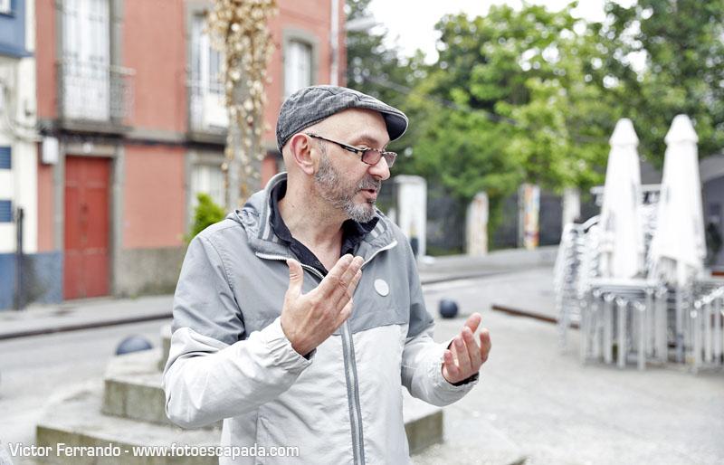 Eduardo Hermida Meninas De Canido Ferrol