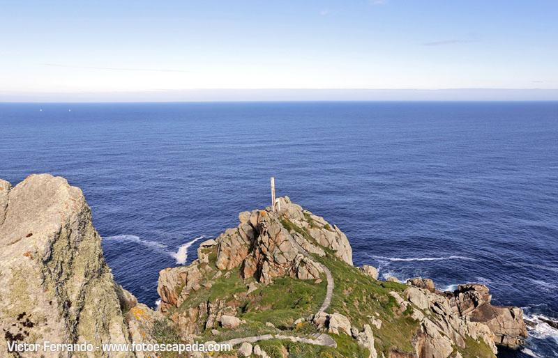 Playas y Acantilados de Ferrol