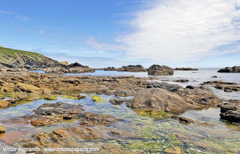 Playas Ferrol