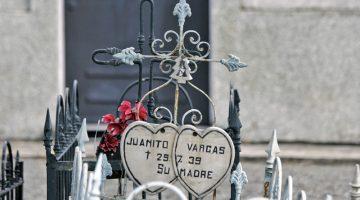 Cementerio Sara Braun de Punta Arenas