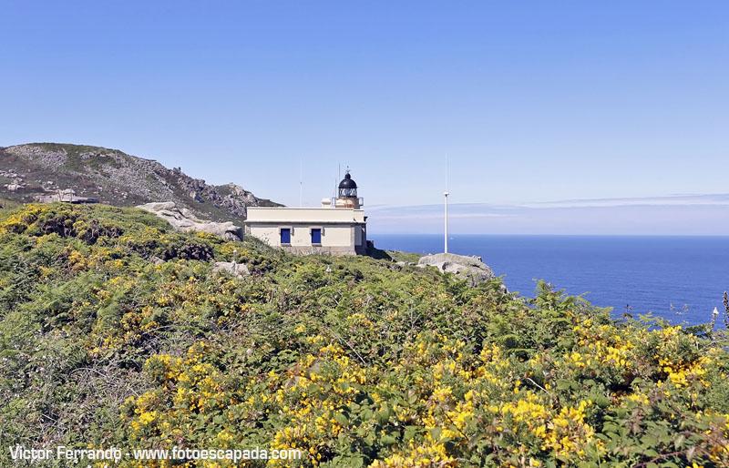 Mejores Playas de Ferrol - Cabo Prior