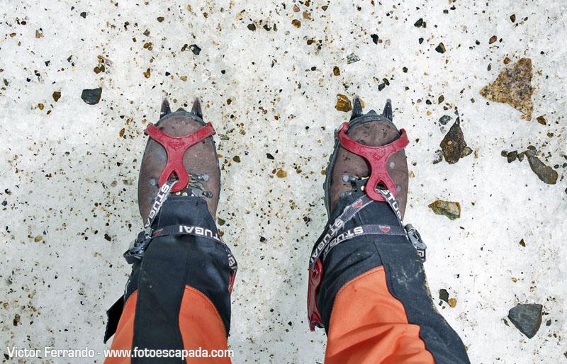 Trekking Glaciar Exploradores Carretera Austral