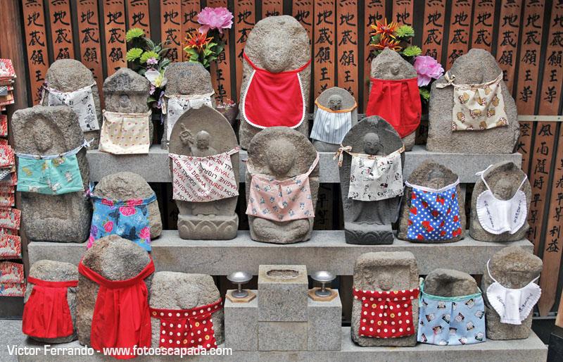 Visita Templos Kyoto