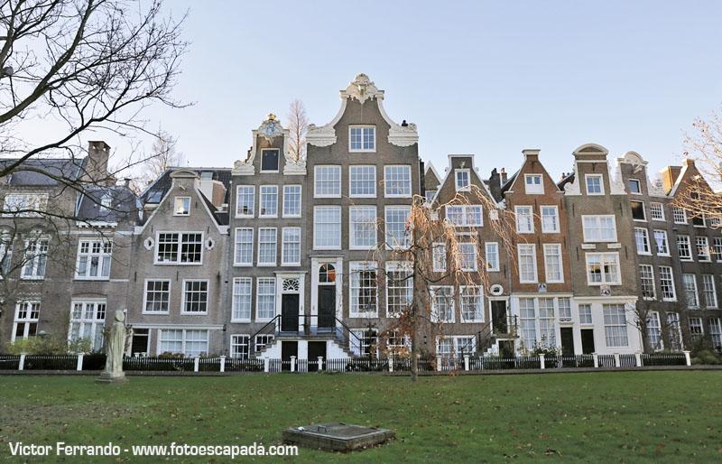 Begijnhof Ámsterdam