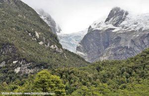 Valle Exploradores Patagonia Chilena Carretera Austral Enero Diciembre 2017