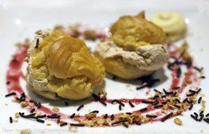 Restaurante Puyuhuapi Lodge & Spa