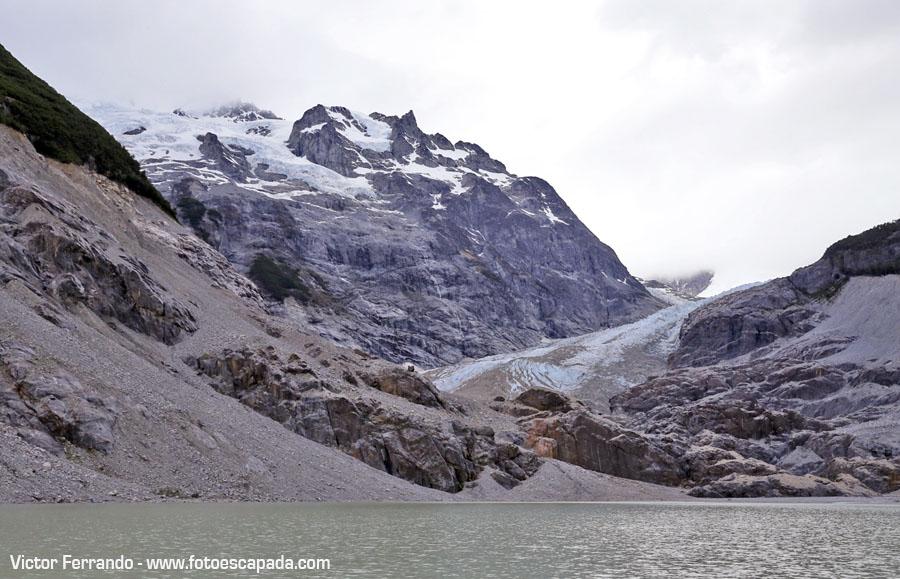 Trekking Glaciar Calluqueo Cochrane